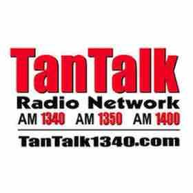 tan talk logo